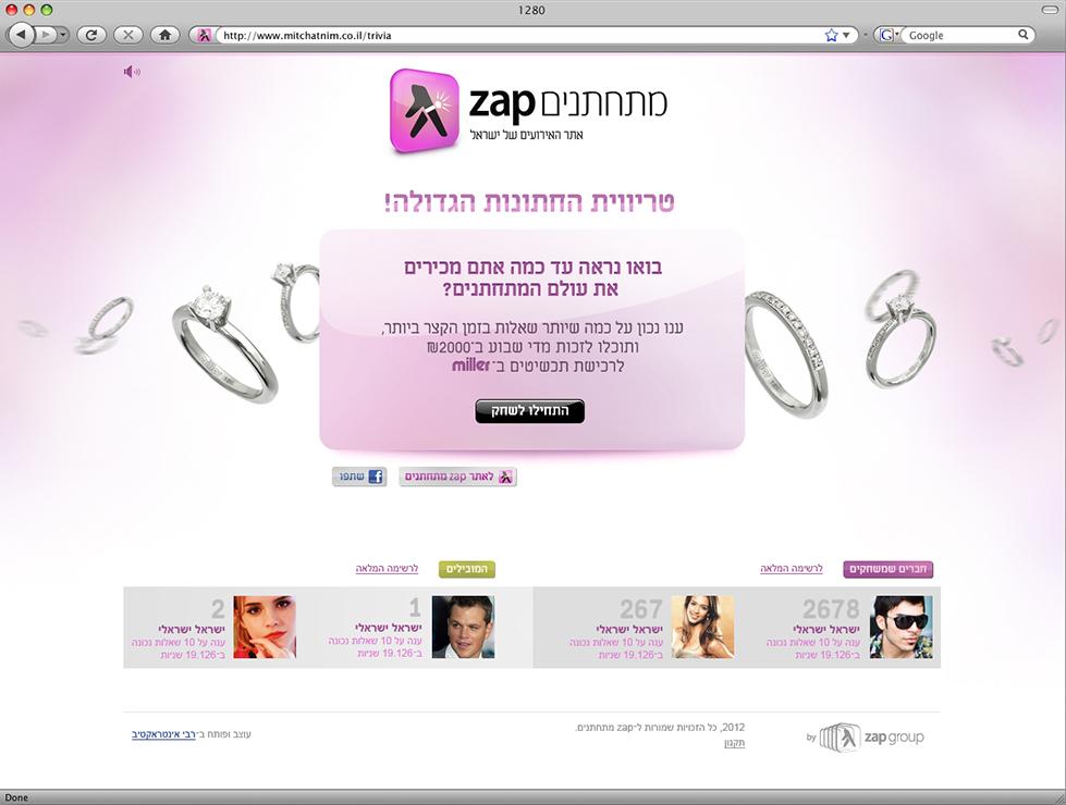Facebook activity to an external site