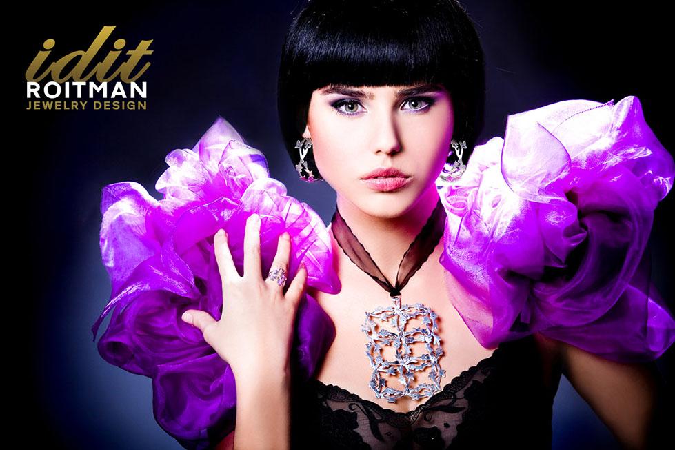 Idit Roitman Branding